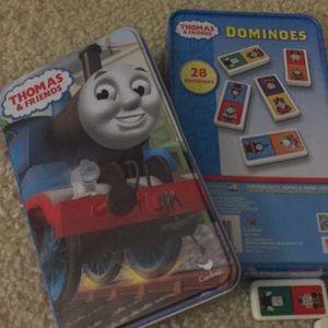 Thomas & Friends Dominoes Set